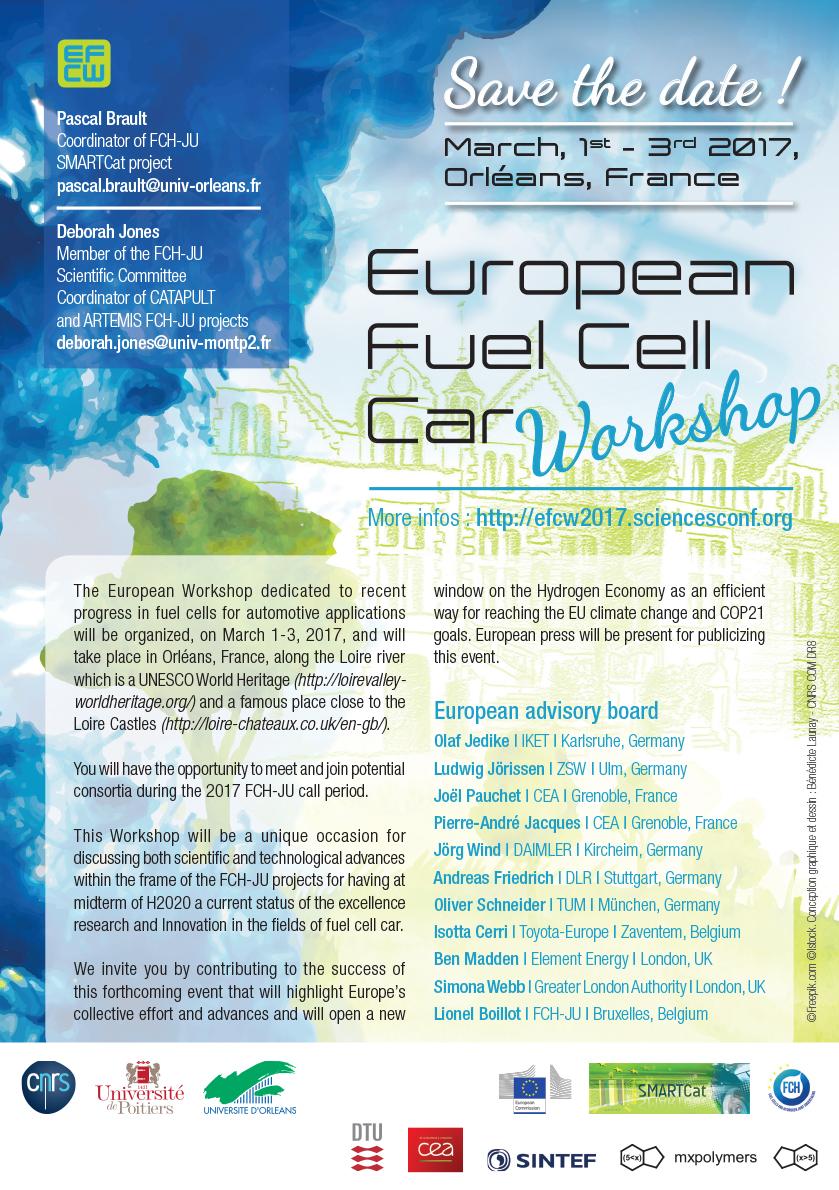EFCW2017 Flyer